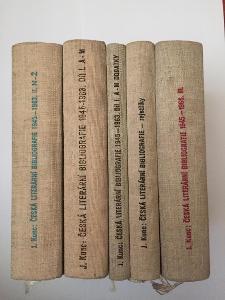 Česká literární bibliografie