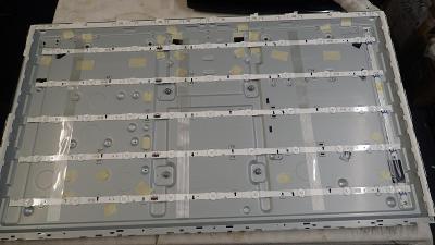 LED PODSVIT z TV SAMSUNG UE40J5150AS