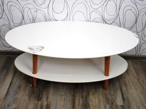 Konferenční stolek Lindholm (10738B) E