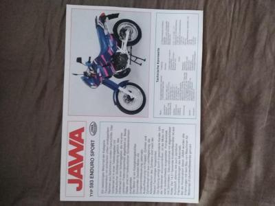 Jawa 350 8