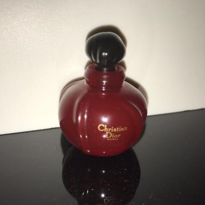 Christian Dior - Hypnotic Poison Eau de Toilette - 5ml rarita, vintage