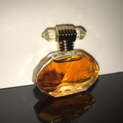Van Cleef & Arpels Van Cleef 5 ml čistý parfém - rarita, vintage