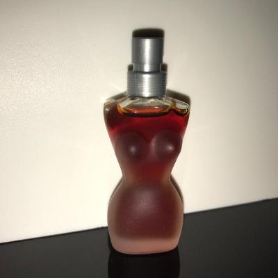 Jean Paul Gaultier - Classique - čistý parfém 3,5 ml - rarita, vintage