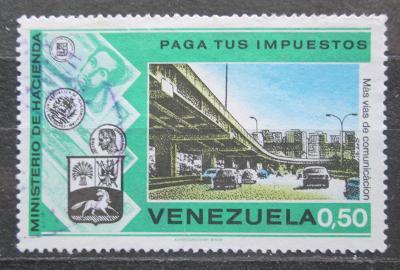 Venezuela 1974 Dálnice Mi# 1976 0242