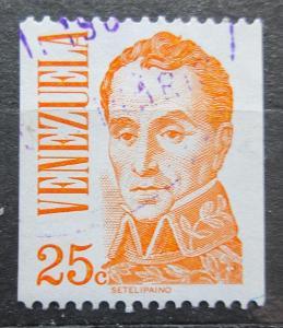 Venezuela 1976 Simón Bolívar Mi# 2026 C 0242
