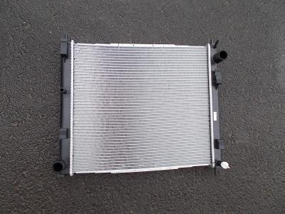 * Nissan CUBE r.v.03/2010-2011, JUKE r.v.06/2010-05/2014  chladič vody