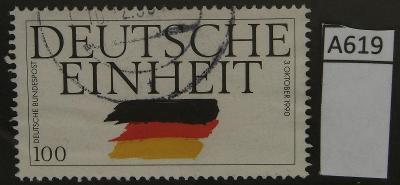 A619 Německo na doplnění