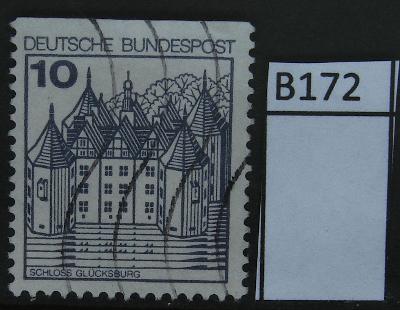 B172 Německo na doplnění