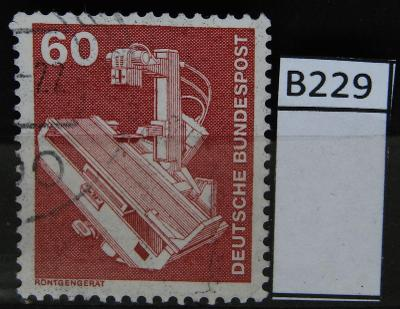 B229 Německo na doplnění
