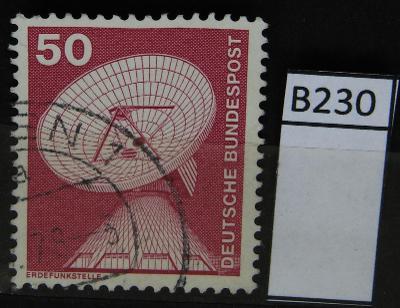 B230 Německo na doplnění