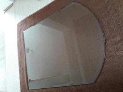 Tvrzené sklo pod krbová kamna