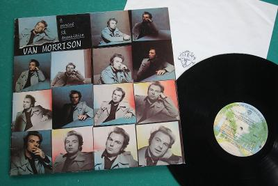 VAN MORRISON - A period of transition - top stav - USA 1977