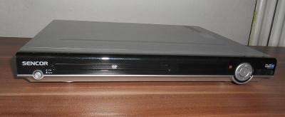 DVD Přehrávač Sencor