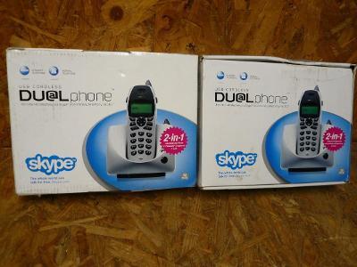 2X  DUALPHONE RTX3045