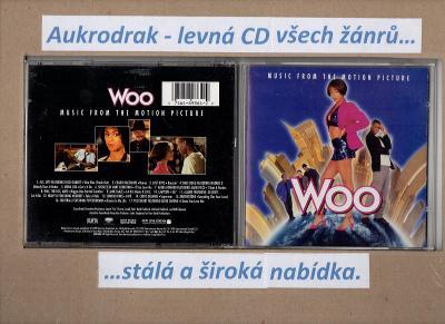 CD/Woo-