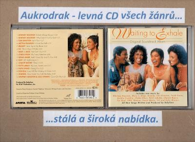 CD/Waiting To Exhale-