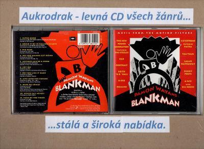 CD/Blankman-