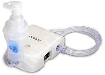 Inhalátor Omron C803 CompAir Basic (původně 1159,-)