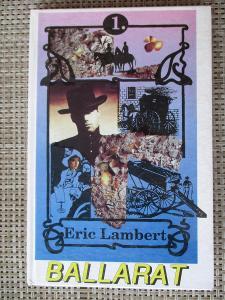 Lambert Eric - Ballarat I  (1. vydání)