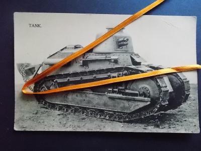Československo 1.republika technika lehký Tank Škoda Milovice válka