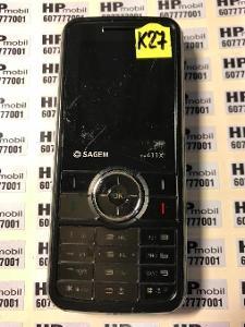 SAGEM my411X Black