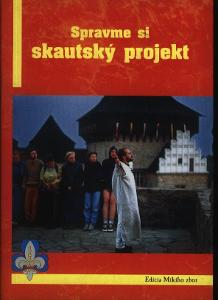 Neznáma krajina - skautská příručka SK