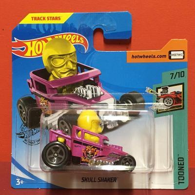 Skull Shaker - Hot Wheels 2020 61/250 (E21-23)
