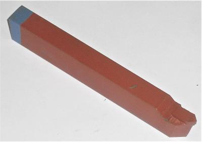 Nůž soustružnický hladící přímý 20x12