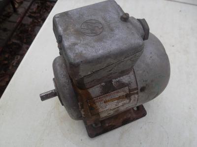 El. motor - 380V.