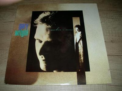 Gary Wright /SPOOKY TOOTH/ – Who I Am (1988) USA 1.Press , NM