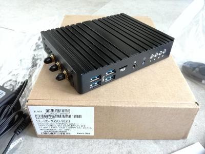 Mini PC - Gigabyte Ultra Compact EL-20-3050-8GB