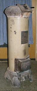 MUSGRAVES M8 ORIGINAL starožitná kamna
