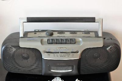 AIWA CS-120 Radio Cassette Recorder