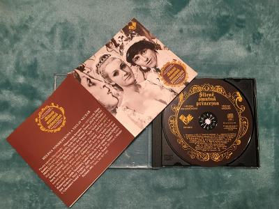 Šileně smutná princezna CD