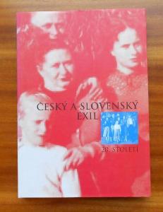 Český a slovenský exil 20. století - Kratochvíl, Jan