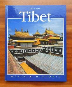 Tibet - Verni, Piero
