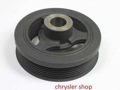 Chrysler 300 C 04-10, vstupní řemenice klikové hřídele 3.5 MOPAR
