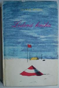 J.SMUUL, Ledová kniha, il. LHOTÁK, 2.vyd.