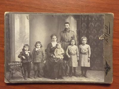 Dvorni fotograf/ Fr. Guld/ foto 1939