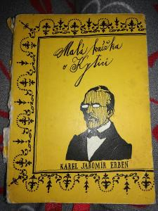Naposled - Kniha ke knize Kytice, K.J.Erben