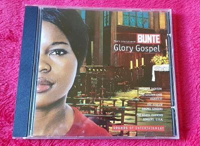 CD Glory Gospel