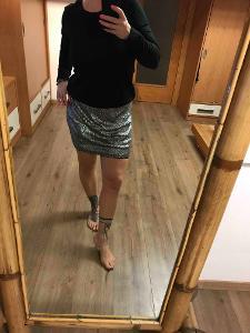 Set 42 mini sukne pc 129 eu
