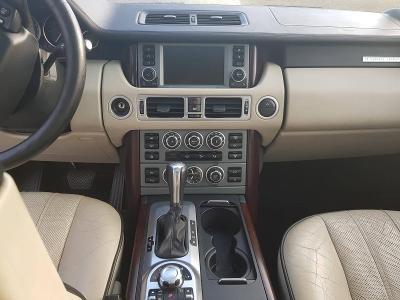 Land Rover 3.6 DT i na splátky - registry neřešíme