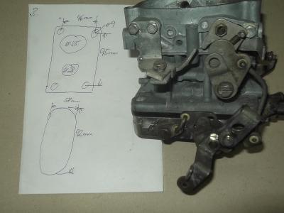 Karburátor-Solex-Made in France