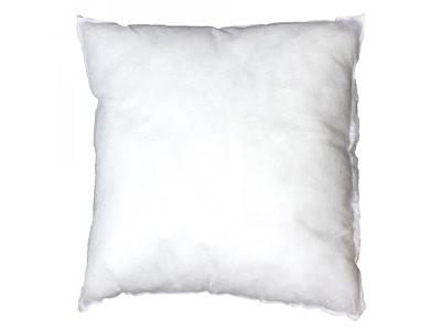 Polštář 40 x 40 cm, bílý