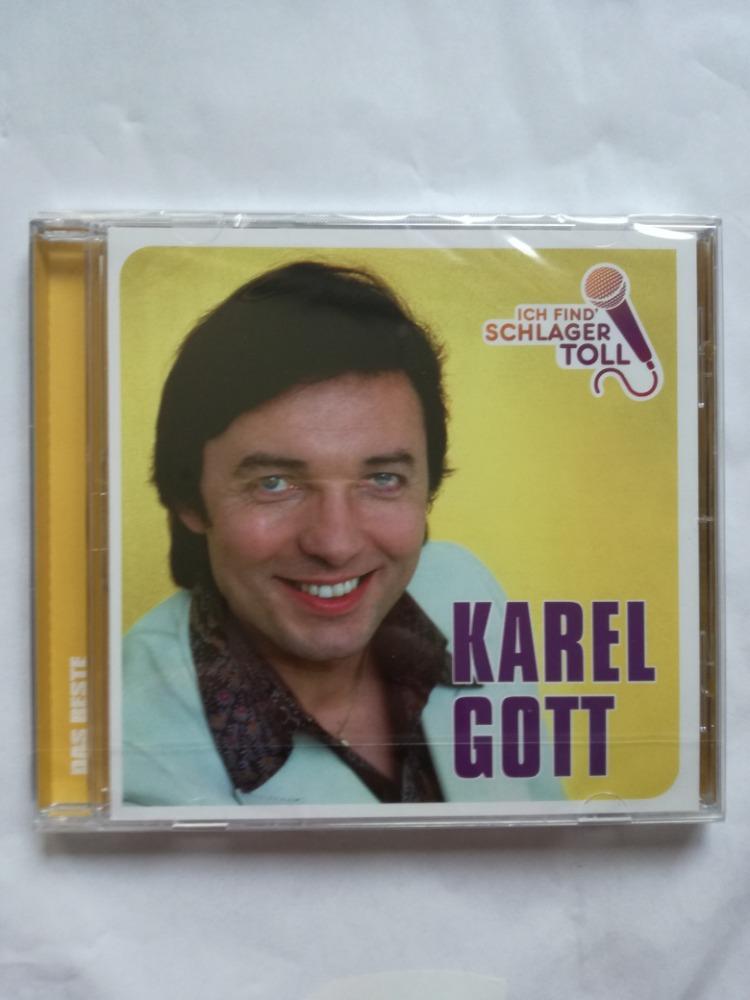ich find schlager toll cd