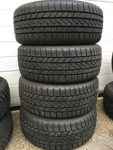 Falken Eurowinter 185/55 R14 80T 4Ks zimní pneumatiky