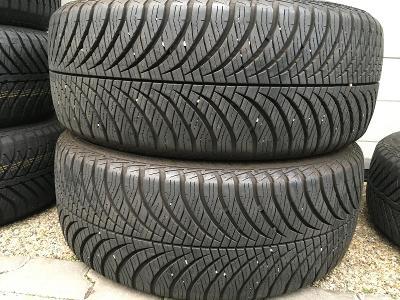 Goodyear 4-Seosons Vector 205/55 R16 94V 2Ks celoroční pneumatiky