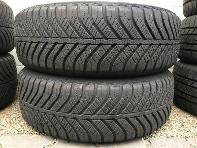 Goodyear Vector Fourseosons 185/65 88H 2Ks celoroční pneu