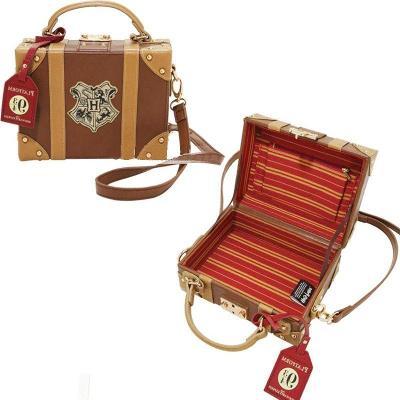 Harry Potter - kufřík / taška přes rameno Hogwarts